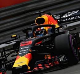 Fórmula 1 Premio de Mónaco
