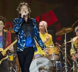 Rolling Stones en Miami