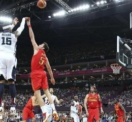 MUNDIAL DE BASKETBALL CHINA 20...